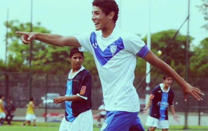 Maxi Romero