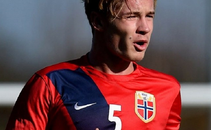 Erik Tobias Sandberg