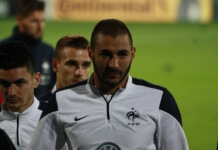 Karim Benzema