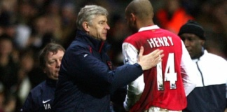 Wenger and Henry