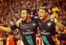 ozil-and-sanchez