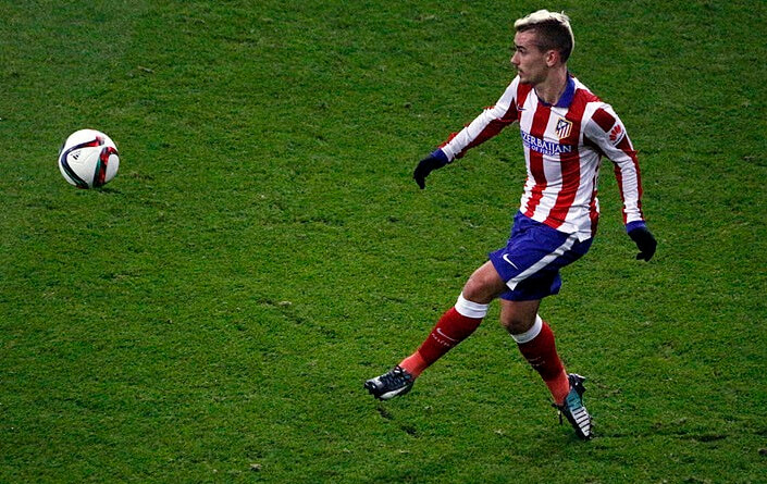Antoine Griezmann