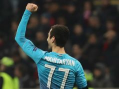 Mkhitaryan
